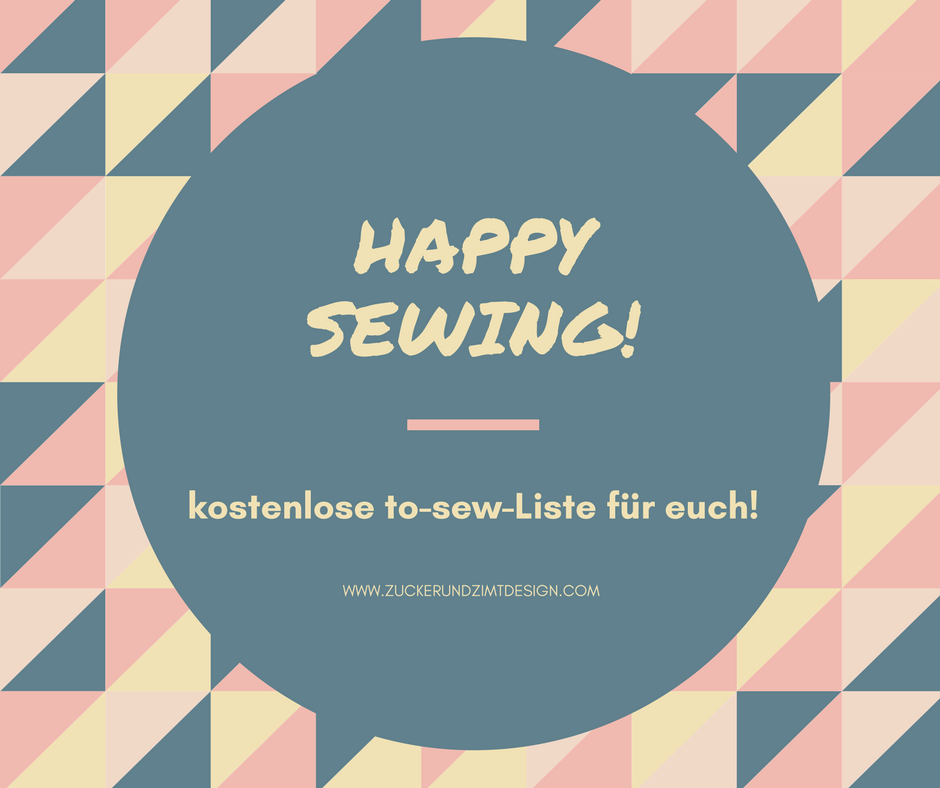 Happy sewing!